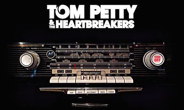 """Tom Petty & The Heartbreakers – """"Forgotten Man"""""""