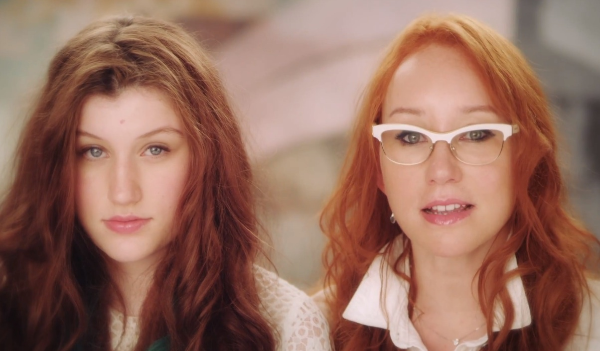 "Tori Amos – ""Promise"" (Feat. Her Daughter, Natashya) Video"