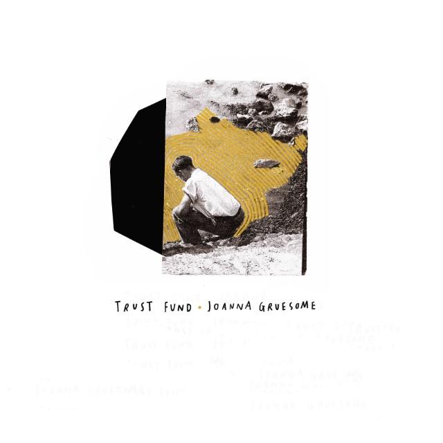 Trust Fund / Joanna Gruesome 12-inch