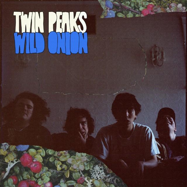 Twin Peaks - Wild Onion