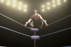 "Ultramantis Black - ""Biomonster DNA"" video"