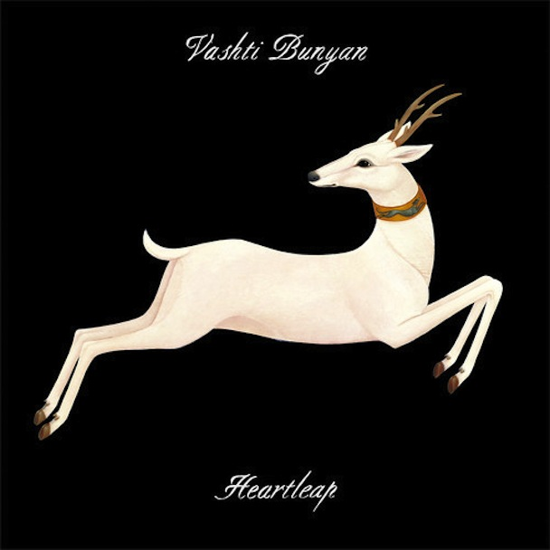 "Vashti Bunyan – ""Across The Water"""