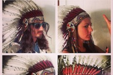 Canadian Music Festival Bans Native American Headresses