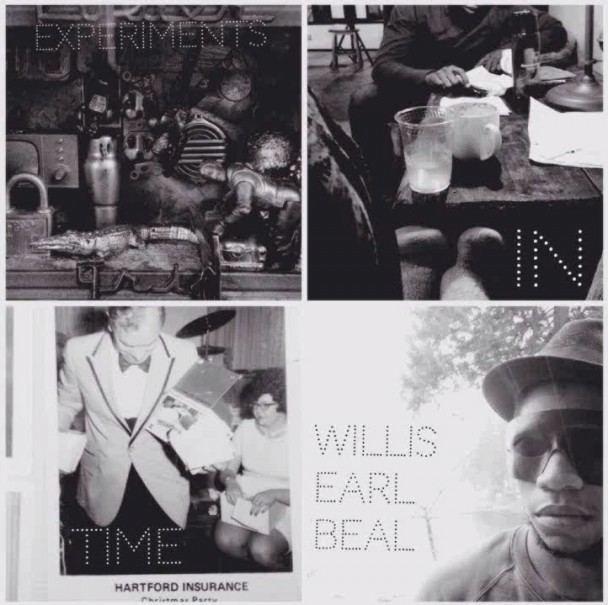 Stream Willis Earl Beal <em>Experiments In Time</em>