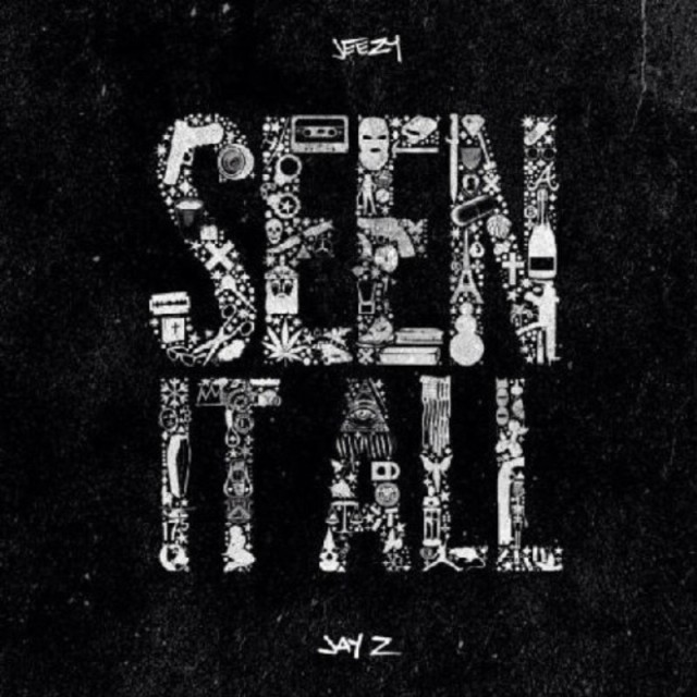 "Young Jeezy - ""Seen It All"""