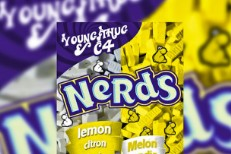 Young Thug And C4 - Nerds