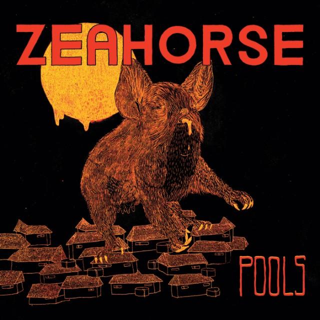 Zeahorse - Pools
