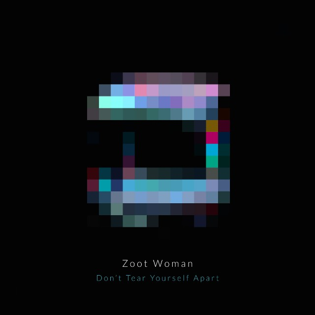 Zoot Woman cover art