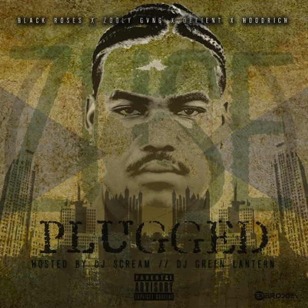 Mixtape Of The Week: Zuse <em>Plugged</em>