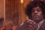 Watch André 3000 In The Jimi Hendrix Biopic Trailer
