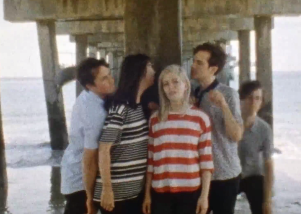 "Alvvays - ""Archie, Marry Me"" Video"