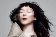 Stream My Brightest Diamond <em>None More Than You</em> EP
