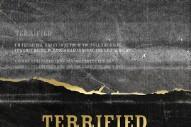 "The Rural Alberta Advantage – ""Terrified"""