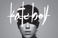 "Kate Boy – ""Self Control"""
