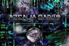 "Azealia Banks - ""Heavy Metal And Reflective"""