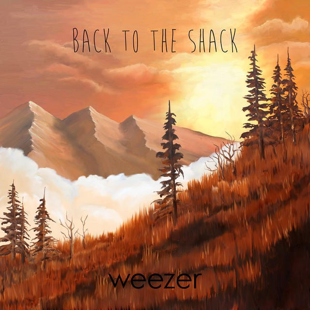 "Weezer - ""Back To The Shack"""