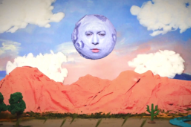 "Bill Callahan – ""Javelin Unlanding"" Video"