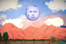 "Bill Callahan - ""Javelin Unlanding"" Video"