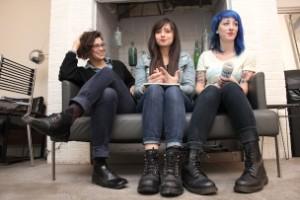 Band To Watch: Cayetana