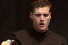 """Watch Deafheaven Play New Song """"From The Kettle Unto The Coil"""" At Pitchfork Music Festival"""