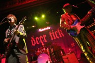 Senator Seeks Clarification Of Carry-On Laws After Deer Tick Frontman Is Denied Aboard Plane