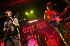 Senator Seeks Clarification Of Carry-On Rules After Deer Tick Frontman Is Denied Aboard Plane