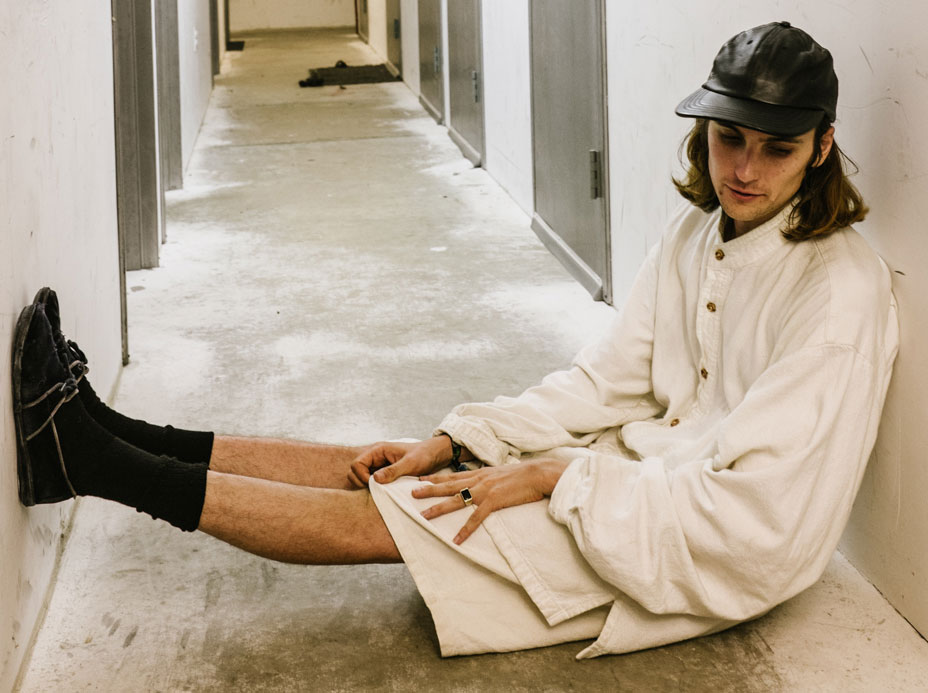 How Does It Feel: DIIV's Zachary Cole Smith Rolls On