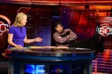 Drake On ESPN - September 24, 2013