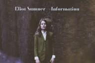 "Eliot Sumner – ""Come Friday"""
