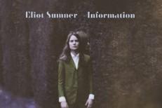 "Eliot Sumner - ""Come Friday"""