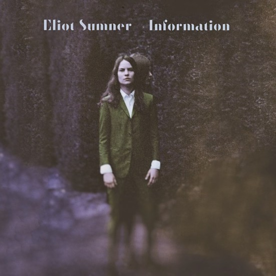 "Eliot Sumner - ""Come Friday"""