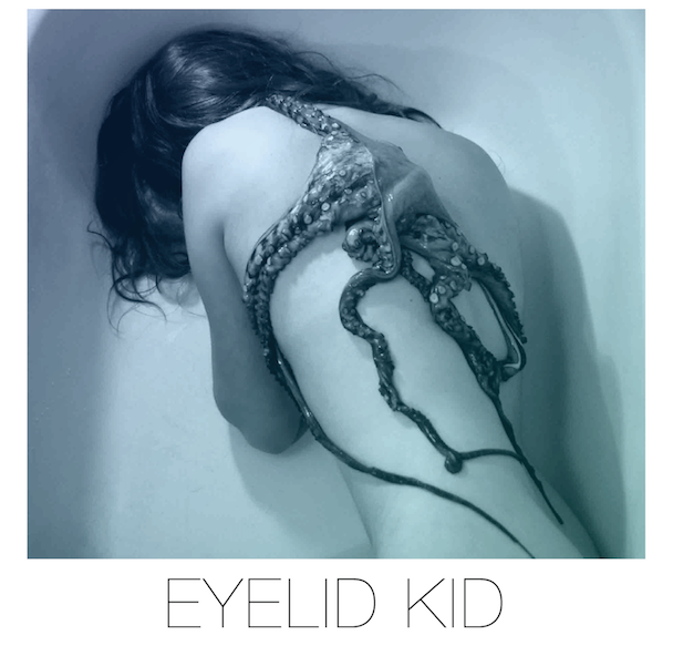 "Band To Watch: Eyelid Kid + ""Sleeps Well On Knives"" (Stereogum Premiere)"