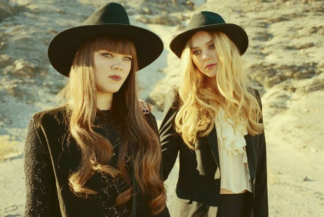 First Aid Kit 2014
