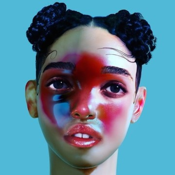 "FKA Twigs - ""Video Girl"""
