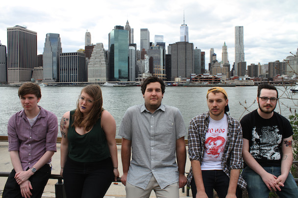 Band To Watch: For Everest