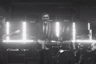 "The Gaslight Anthem – ""Rollin' And Tumblin'"" Video"
