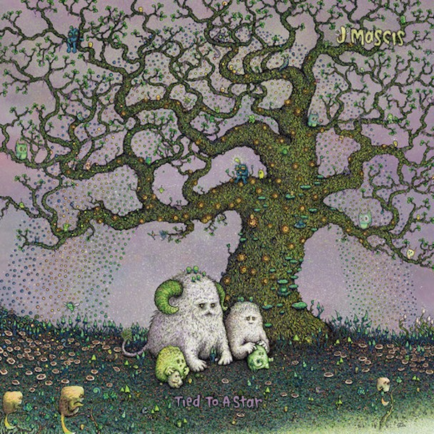 "J Mascis - ""Wide Awake"" (Feat. Cat Power)"