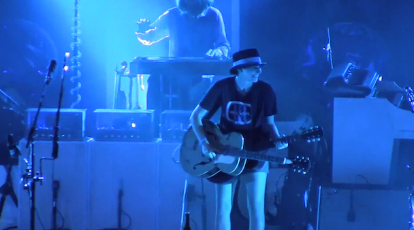 Here's A Performance By Jack White One Milwaukee Fan Will Never Forget