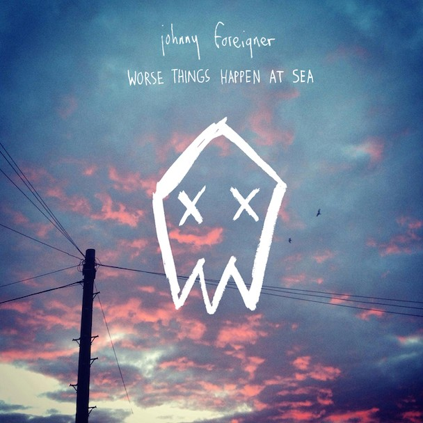 """Johnny Foreigner - """"Candles"""" (Stereogum Premiere)"""