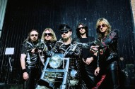 Judas Priest Albums From Worst To Best