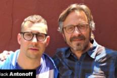 Jack Antonoff & Marc Maron