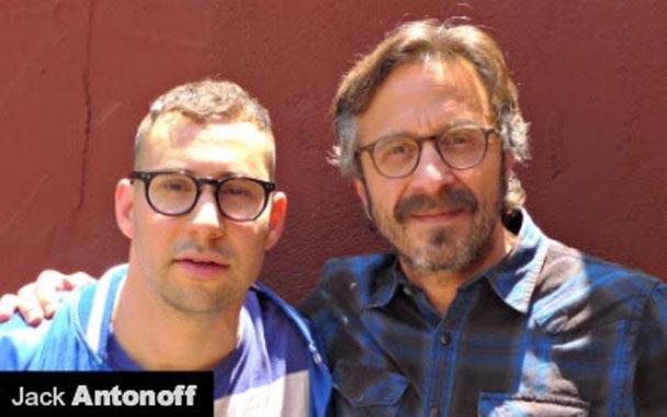 Listen To Jack Antonoff On Marc Maron&#8217;s <em>WTF</em>