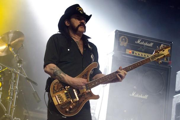 Man Suffers Brain Injury From Headbanging To Motörhead