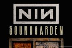 Cold Cave, Dillinger Escape Plan, & Korn Oneohtrix Point Never Replace Death Grips On NIN/Soundgarden Tour
