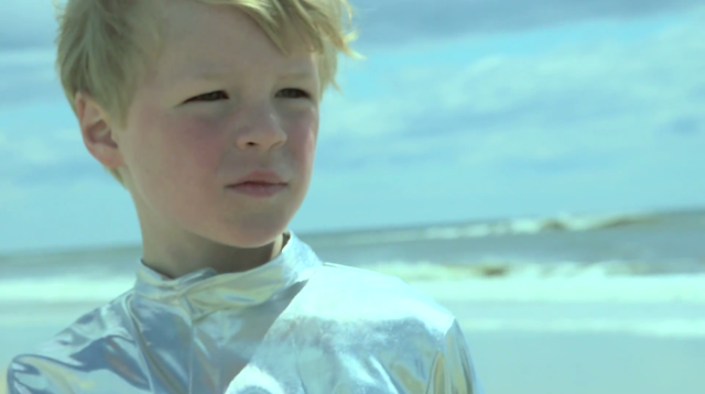 "Conor Oberst - ""You Are Your Mother's Child"" Video"