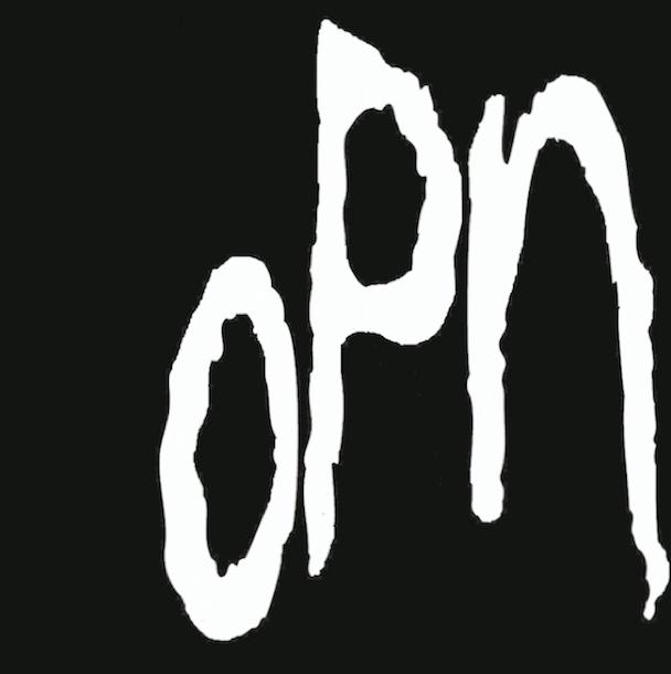 OPN Korn Logo