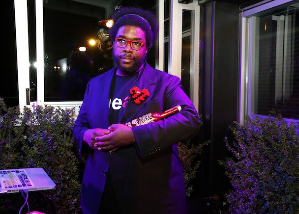 "Questlove Defends Iggy Azalea, Declares ""Fancy"" Song Of The Summer"