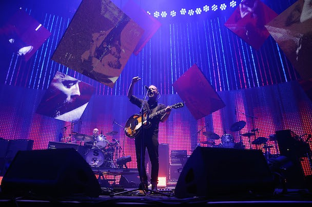 Radiohead Will Record In September