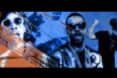 "Juicy J, Wiz Khalifa, Ty Dolla $ign – ""Shell Shocked"" (Feat. Kill The Noise & Madsonik) Video"
