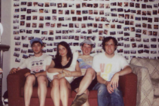 """Speedy Ortiz - """"Lost In The Hills"""" (Sibylle Baier Cover)"""
